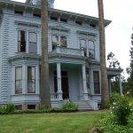 John Muir's House