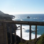 Bridge at Big Sur